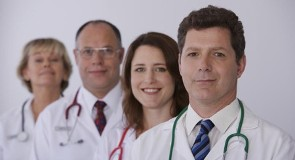 Group of Doctors - Medical Billing Service